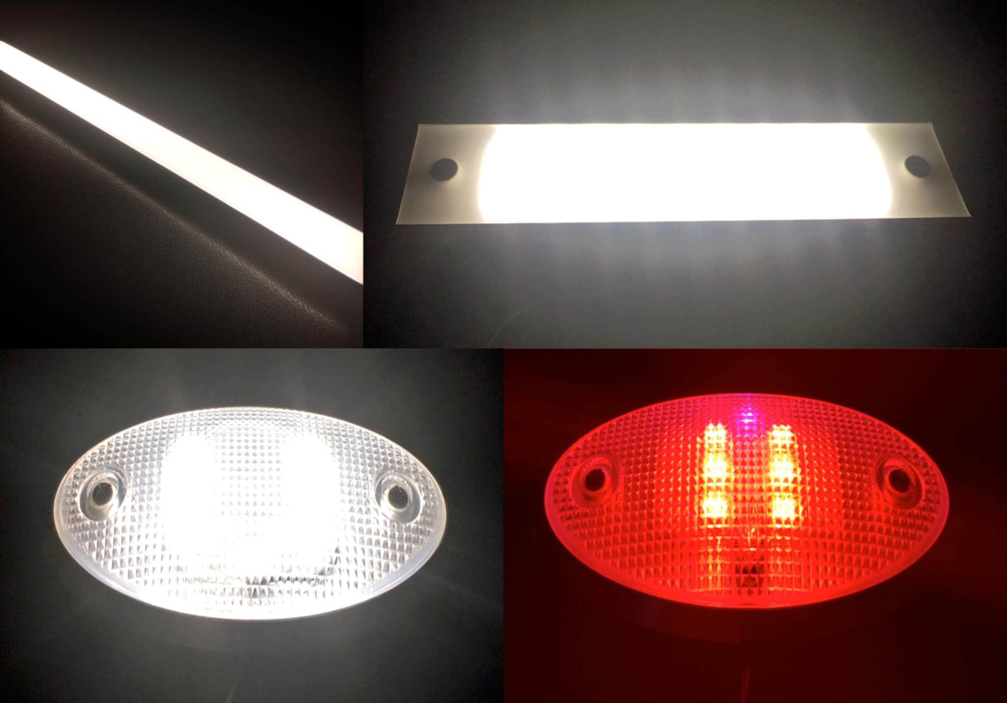 LED Lighting Group