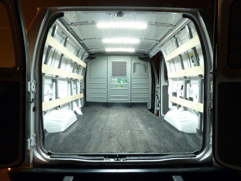 Van 3x SL1 24PW