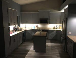 Halfman Kitchen