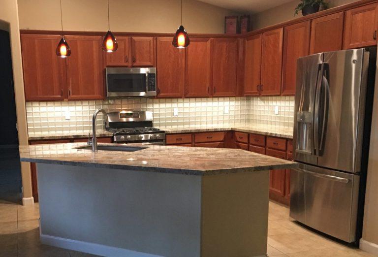 Ward Kitchen